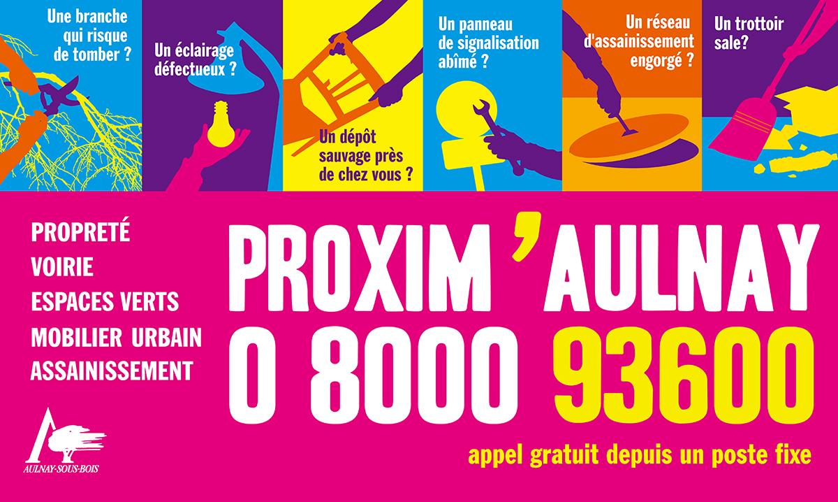 logo Proxim'Aulnay