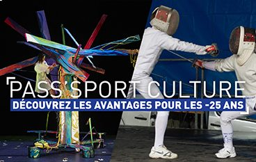 Pass'sport culture