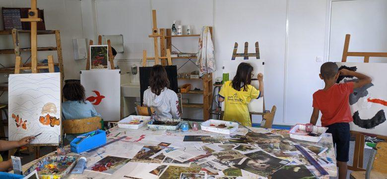 EACM Atelier